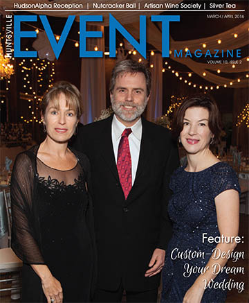 EVENT March April 2016 Cover