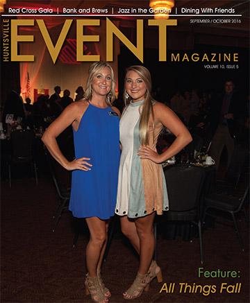 EVENT September-October 2016 Cover