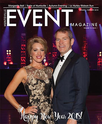 Event Magazine January February 2018 Cover