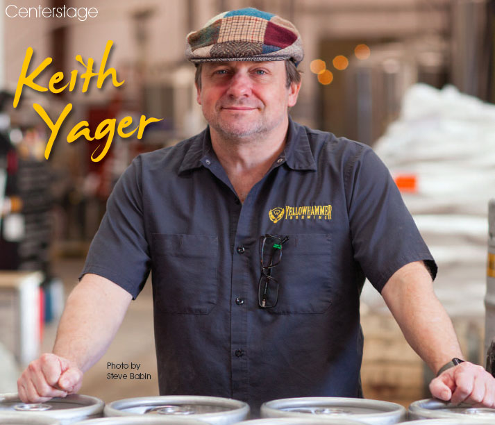 Keith Yager EVENT Magazine Centerstage