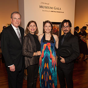EVENT Magazine Huntsville Museum of Art Gala Cocktail