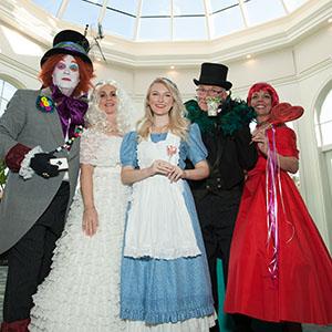 EVENT Magazine Hospitality Industry Reception